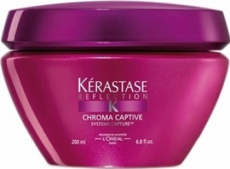 Kerastase Reflection Chroma Captive Shine Masque Maska za sjaj obojene kose 200 ml