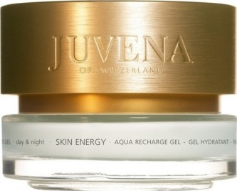 Juvena Skin Energy Aqua Recharge Gel Day Night Hidratantni gel za sve tipove kože lica 50 ml