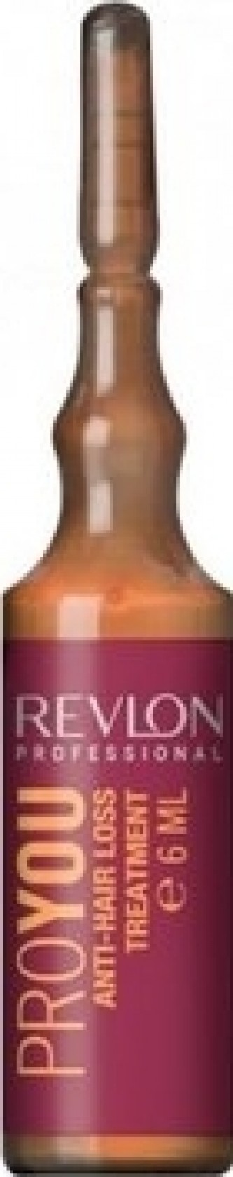 Revlon ProYou Anti Hair Loss Treatment 12x6 ml Serum proti padání vlasů