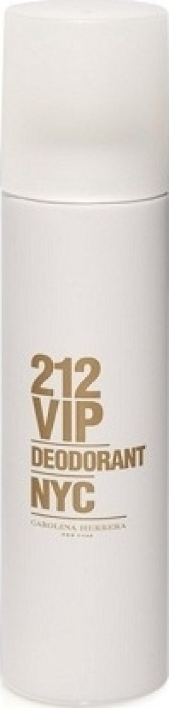 Carolina Herrera 212 VIP Deodorant 150 ml