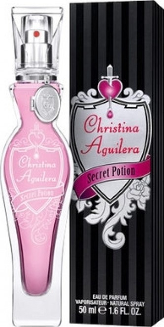 Christina Aguilera Secret Potion Parfémovaná voda 30 ml