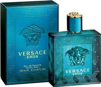 Versace Eros EdT 30 ml