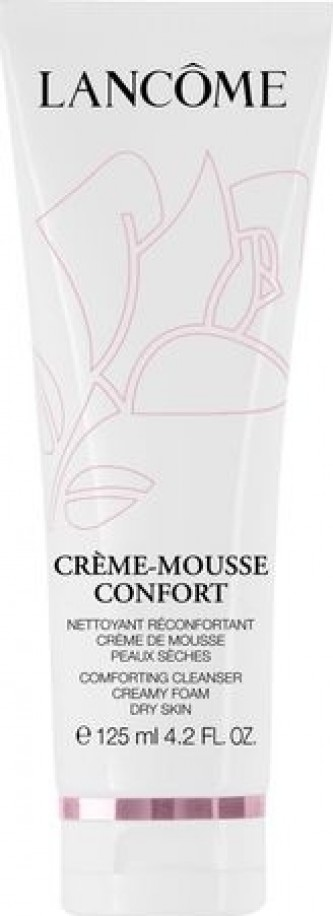 Lancome Creme-Mousse Confort 125 ml tester