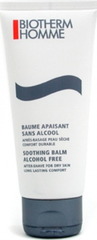 Biotherm Homme Soothing Balm After Shave 100 ml tester