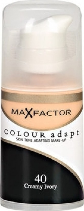 Max Factor Colour Adapt Make-Up 34 ml