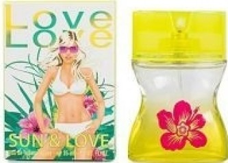 Morgan Sun & Love EdT 100 ml