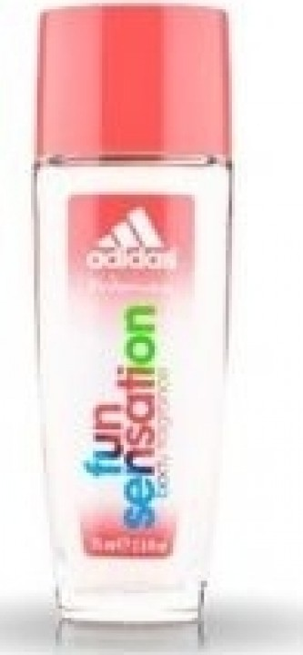 Adidas Fun Sensation Dezodorans 75 ml