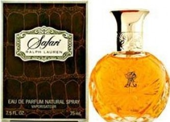 Ralph Lauren Safari EdP 75 ml