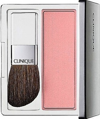 Clinique Pudrová tvářenka Blushing Blush (Powder Blush) 6 g Odstín 102 Innocent Peach