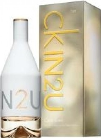 Calvin Klein In2U for Her EdT 100 ml