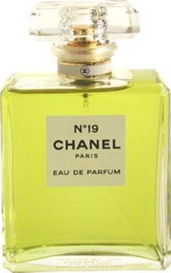 Chanel No. 19 EdT 100 ml
