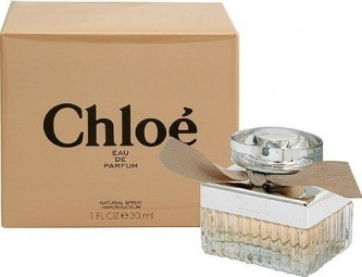 Chloe Chloe EdP 30 ml