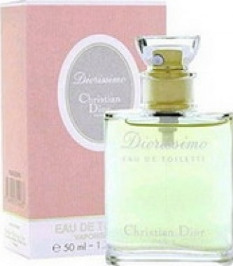 Christian Dior Diorissimo EdT 50 ml