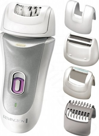 Remington Smooth & Silky EP7030 5 u 1 Punjivi epilator i depilator