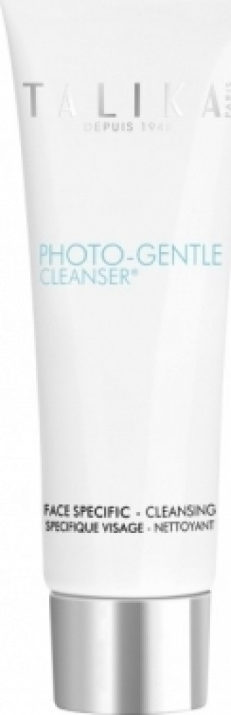 Talika Photo-Gentle Cleanser Krema za skidanje šminke 125 ml