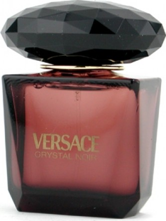 Versace Crystal Noir EdT 5 ml