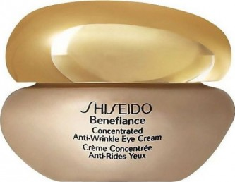 Shiseido BENEFIANCE Concentrated Anti-Wrinkle Eye Cream 15m