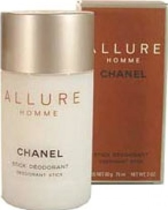 Chanel Allure Homme Deodorant ve spreji 100 ml
