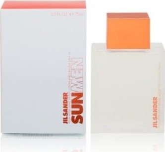 Jil Sander Sun Men EdT 75 ml