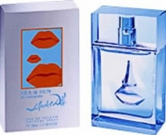 Salvador Dali Sea & Sun EdT 30 ml