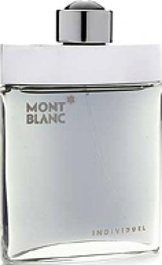 Mont Blanc Individuel EdT 75 ml Tester