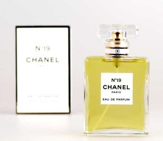Chanel No. 19 EdP 35 ml