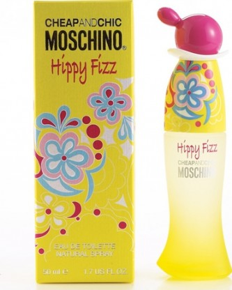 Moschino Hippy Fizz EdT 100 ml