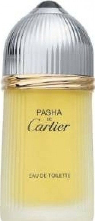 Cartier Pasha EdT 100 ml