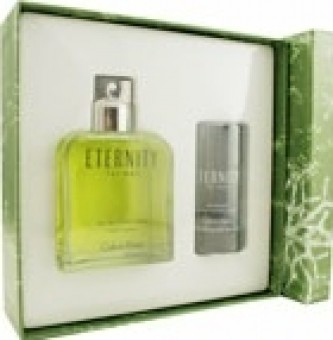 Calvin Klein Eternity EdT 100 ml + 75 ml deostick
