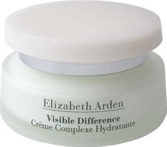Elizabeth Arden Visible Difference 75ml Refining Moisture Cream Complex