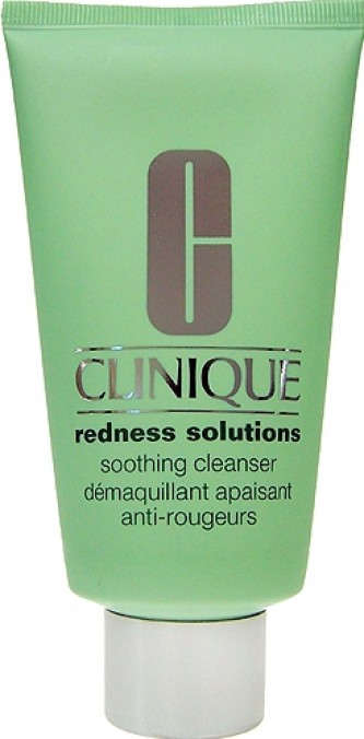 Clinique Redness Solutions Soothing Cleanser Kosmetika 150ml