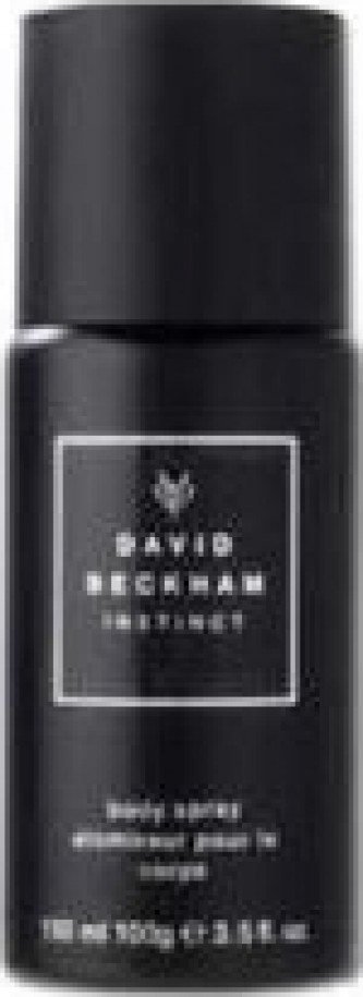 David Beckham Instinct Deodorant 150 ml