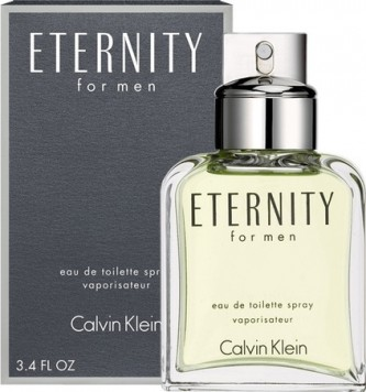 Calvin Klein Eternity EdT 50 ml