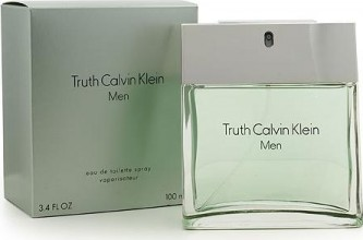Calvin Klein Truth for Men EdT 100 ml