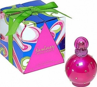 Britney Spears Fantasy EdP 50 ml
