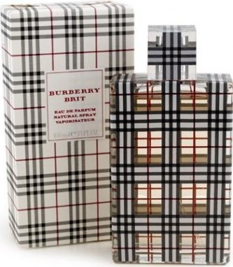 Burberry Brit EdP 100 ml