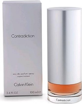 Calvin Klein Contradiction EdP 100 ml