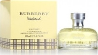 Burberry Weekend for Women parfémová voda 100 ml Tester