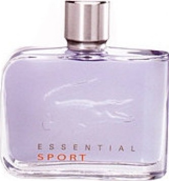 Lacoste Essential Sport EdT M 125 ml