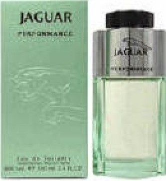Jaguar Performance EdT 100 ml