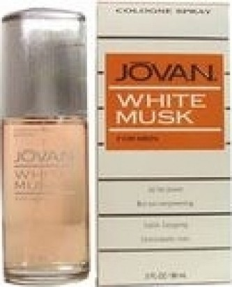 Jovan Musk White for Men EdC 90 ml