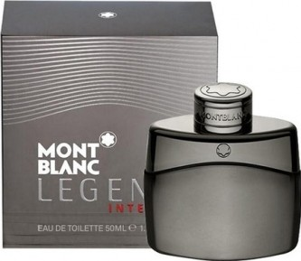 Mont Blanc Legend Intense EdT 100 ml