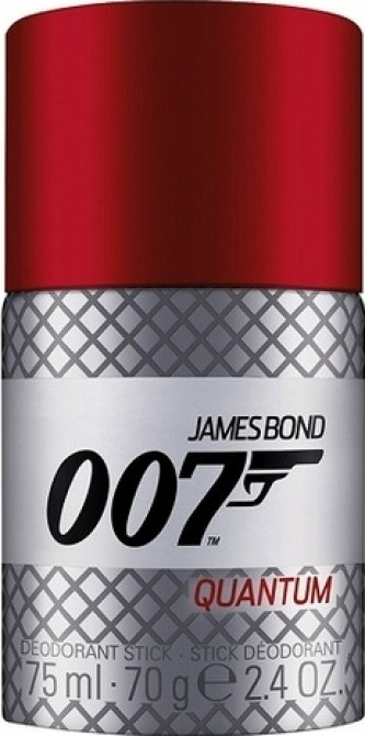 James Bond 007 Quantum Dezodorans u stiku 75 ml