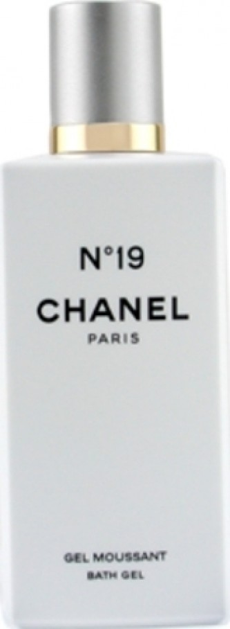Chanel No. 19 Sprchový gel 200 ml