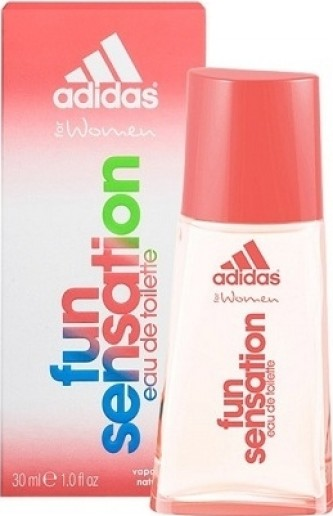 Adidas Fun Sensation EdT 30 ml
