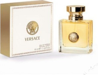Versace New Woman EdP 50 ml