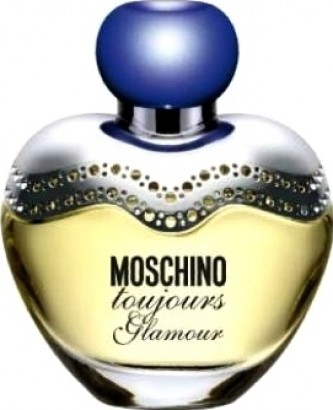 Moschino Toujours Glamour toaletní voda 100 ml Tester