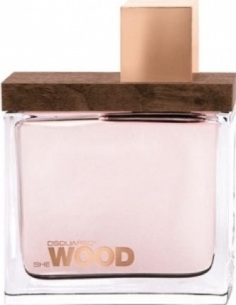 Dsquared2 Wood EdP 30 ml