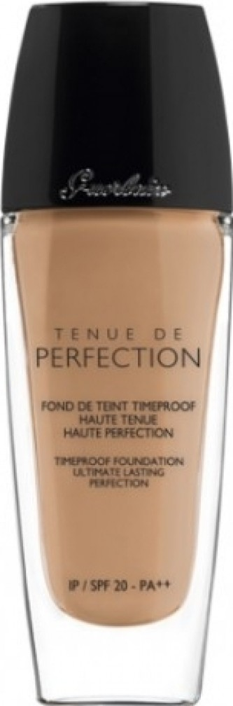 Guerlain Dlouhotrvající make-up Tenue de Perfection SPF 20 30 ml Odstín 13 Rose Naturel