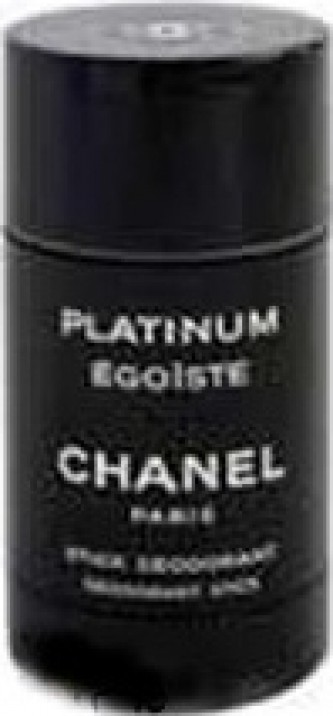 Chanel Egoiste Platinum Deostick 75 ml